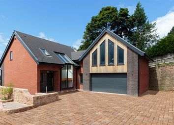 4 bed detached house for sale in Bank End, Brown Edge, Staffordshire ST6