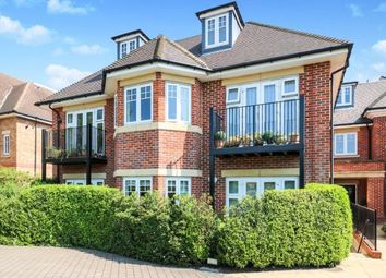 Thumbnail 2 bed flat for sale in 30 Between Streets, Cobham, Surrey