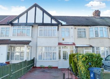 Thumbnail 2 bed terraced house for sale in Westbury Avenue, Southall, Middlesex