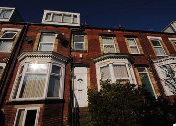6 bed terraced house to rent in 207 Cardigan Lane, Hyde Park LS6
