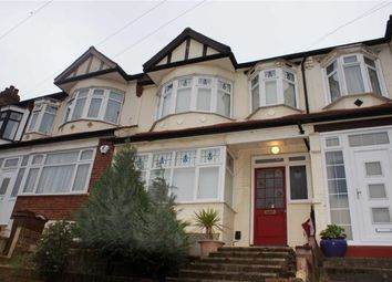 Thumbnail 3 bed terraced house to rent in Lansdowne Road, London