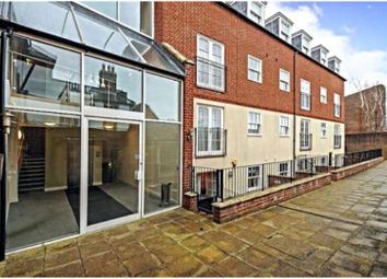 Thumbnail 1 bed flat for sale in 37 Southgate, Chichester