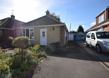 Thumbnail 3 bed bungalow for sale in Harby Avenue, Sutton-In-Ashfield