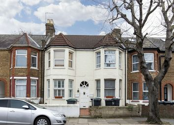 Thumbnail 1 bed flat for sale in Terront Road, London