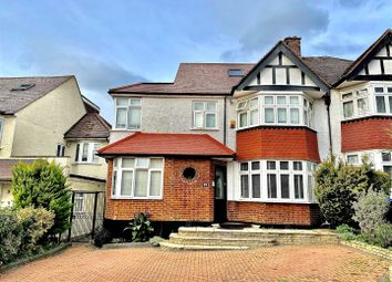 6 bed semi-detached house for sale in Townsend Avenue, London N14