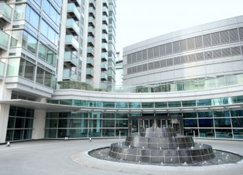 Thumbnail Studio to rent in Flat, Pan Peninsula Square, London