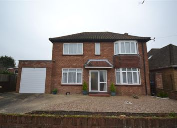 Thumbnail 3 bedroom detached house for sale in Irving Road, Norwich