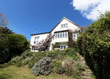 Thumbnail 5 bed detached house for sale in Lee, Ilfracombe
