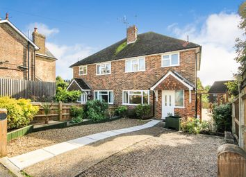 Thumbnail 3 bed semi-detached house to rent in Thomas Street, Tunbridge Wells
