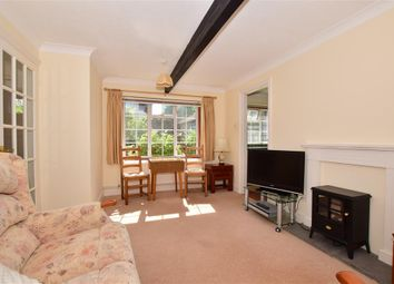 Thumbnail 1 bed terraced bungalow for sale in High Street, Petworth, West Sussex