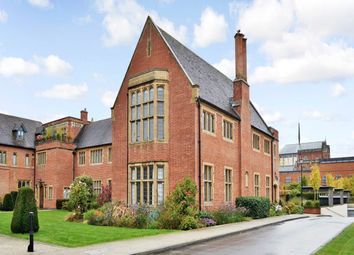 Thumbnail 3 bed flat to rent in Abbey Gardens, Upper Woolhampton, Reading