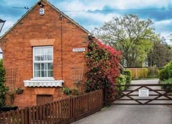 Thumbnail 2 bed detached house for sale in Station Terrace, Hitchin