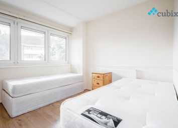 Thumbnail 4 bed maisonette to rent in Pauntley Street, London