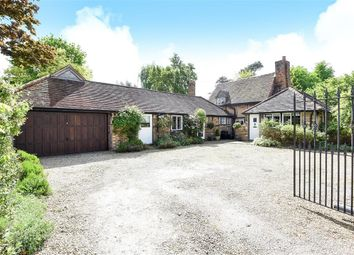 Thumbnail 3 bed detached house for sale in Waltham Road, Ruscombe
