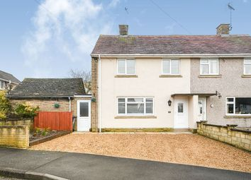 Thumbnail 3 bed semi-detached house to rent in Malthouse Lane, Ashover, Chesterfield