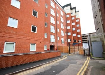 Thumbnail 2 bed flat to rent in Crecy Court, 10 Lower Lee Street, Leicester