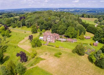 Thumbnail 11 bed detached house for sale in Tottingworth Park, Broad Oak, Heathfield, East Sussex