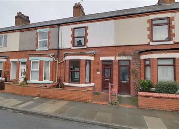 Thumbnail 3 bed terraced house for sale in Park Street, Northwich, Cheshire