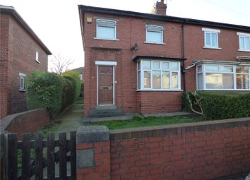 Thumbnail 2 bed semi-detached house for sale in Dixon Crescent, Doncaster