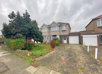 3 bed semi-detached house for sale in Willow Road, Enfield EN1