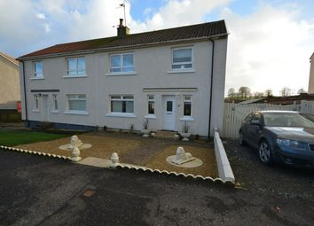 Thumbnail 3 bedroom property for sale in Moorfield Place, Gatehead, Kilmarnock