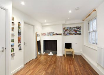 Thumbnail 1 bed maisonette to rent in Canonbury Lane, London