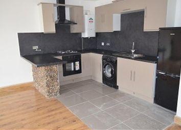 Thumbnail 2 bed flat to rent in East Barnet Road, New Barnet, Barnet