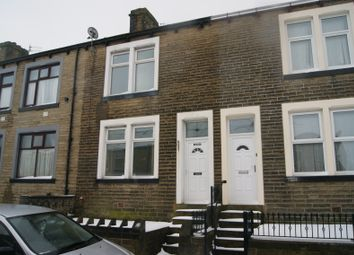 3 bed terraced house for sale in Railway Street, Nelson, Lancashire BB9