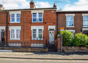 Thumbnail 4 bed town house to rent in Cobbold Street, Ipswich