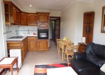Thumbnail 1 bed flat to rent in Cliddesden Road, Basingstoke