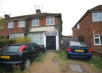 Thumbnail 1 bedroom flat for sale in Weedon Road, Aylesbury, Buckinghamshire