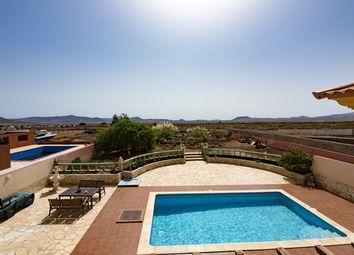 Thumbnail 4 bed villa for sale in Triquivijate, Fuerteventura, Spain