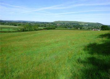 Thumbnail Land for sale in Little Lane, Okeford Fitzpaine, Blandford Forum