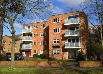 Thumbnail 1 bed flat for sale in Bearstead Terrace, Copers Cope Road, Beckenham