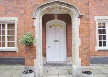 Ladywood Middleway, Edgbaston, Birmingham B16. 1 bed flat