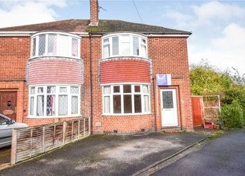 3 bed semi-detached house for sale in Turner Avenue, Loughborough, Leicestershire LE11