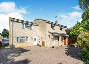 4 bed detached house for sale in Black Bourton Road, Carterton OX18
