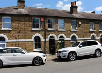 Thumbnail 2 bedroom terraced house for sale in Mooreland Road, Bromley