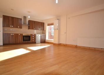 Thumbnail 2 bedroom flat to rent in Broad Street, Wokingham