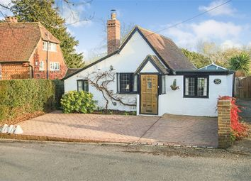 Thumbnail 2 bed detached bungalow for sale in North Lane, West Hoathly, East Grinstead, West Sussex