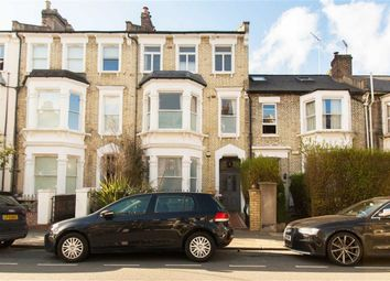 Thumbnail 5 bed town house to rent in Warbeck Road, London