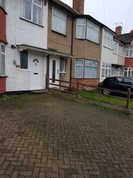 Thumbnail 4 bedroom terraced house to rent in Granville Road, Hillingdon
