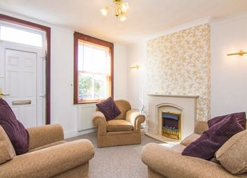 Thumbnail 3 bedroom semi-detached house for sale in Parliament Street, Newhall, Swadlincote