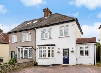 Thumbnail 4 bed property for sale in Cranmore Road, Chislehurst