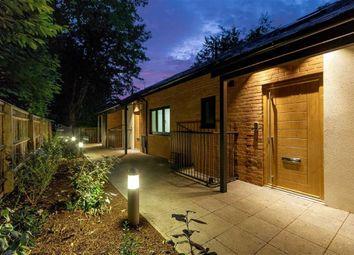 Thumbnail 2 bed flat for sale in Sadler's Lodge, Welwyn, Hertfordshire
