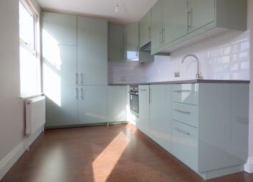 Thumbnail 1 bed flat to rent in Manor Park Parade, London