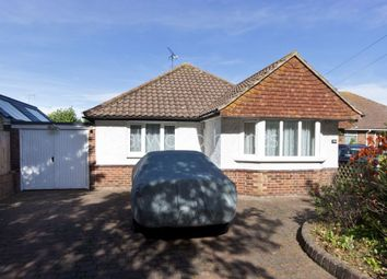 Thumbnail 2 bed detached bungalow for sale in Romney Close, Birchington