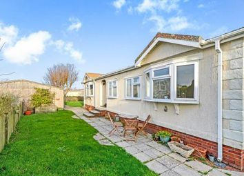 Thumbnail 3 bed bungalow for sale in St. Merryn Holiday Village, St Merryn, Cornwall
