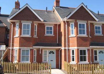 Thumbnail 2 bed end terrace house to rent in Tatnam Road, Poole