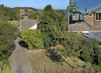 Thumbnail 3 bed detached bungalow for sale in Canterbury Road, St. Nicholas At Wade, Birchington
